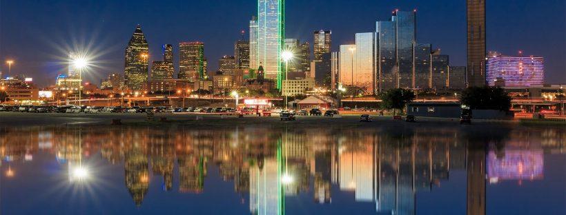 Dallas | City Header Image